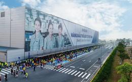 Công ty bán màn hình kinh doanh sa sút, doanh thu Samsung tại Việt Nam xuống mức thấp nhất trong vòng 1 năm