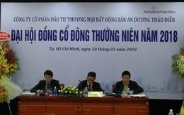 An Dương Thảo Điền (HAR) muốn bán 7 thửa đất tại quận 9