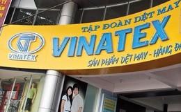 Tập đoàn Dệt may (Vinatex) tăng lãi sau soát xét, song kiểm toán đưa ra một loạt ý kiến nhấn mạnh