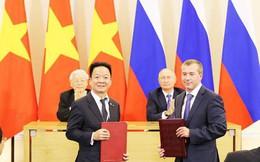 SHB vay 20 triệu Euro và 20 triệu USD từ 2 định chế tài chính của Nga