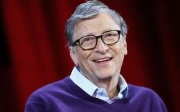 """Lời khuyên đắt giá của tỷ phú Bill Gates cho sinh viên về việc """"chọn bạn mà chơi"""", càng thực hiện sớm cuộc sống càng phong phú và thành công"""