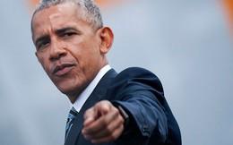 Sự trở lại của Barack Obama