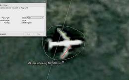 """Làm rõ thông tin """"Một công dân Gia Lai khẳng định phát hiện địa điểm máy bay MH370"""""""