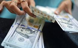 Ngân hàng đồng loạt giảm giá USD phiên cuối tuần