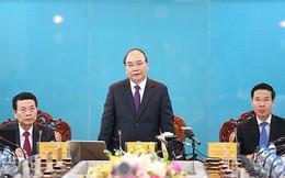 """Thủ tướng: """"Đưa Việt Nam thành cường quốc về công nghệ thông tin"""""""
