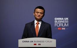 """Alibaba bác tin từ New York Times nói Jack Ma """"nghỉ hưu"""""""