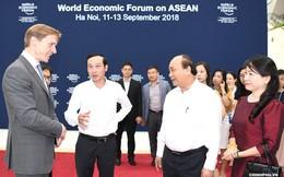 Việt Nam đã sẵn sàng cho sự kiện đối ngoại đặc biệt