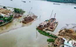 TP.HCM: Liên danh tư vấn giám sát rút khỏi dự án chống ngập 10 ngàn tỷ