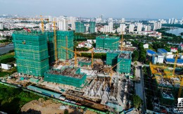 Giá nhà đất tại TP.HCM tăng hơn 100% sau 5 năm