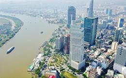 """HoREA ủng hộ """"chúa đảo"""" Tuần Châu làm siêu đại lộ ven sông Sài Gòn"""