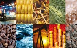 Thị trường ngày 11/6: Giá dầu và vàng tiếp tục tăng