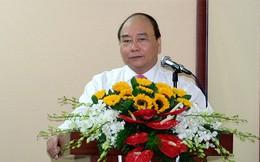Thủ tướng làm việc với Tập đoàn Công nghiệp Cao su Việt Nam