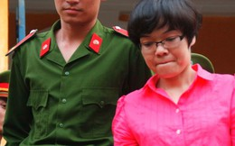 Chưa có lịch xét xử giai đoạn 2 vụ án Huỳnh Thị Huyền Như