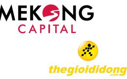 Trong khi Dragon Capital miệt mài 'gom', vì sao Mekong Capital lại quyết định bán toàn bộ cổ phiếu Thế Giới Di Động?
