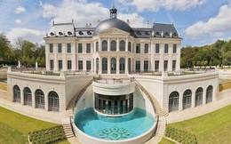 Tận mục sở thị ngôi biệt thự đắt nhất thế giới nay đã thuộc quyền sở hữu của Thái tử Saudi