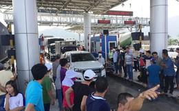 Miễn phí qua trạm BOT Ninh An: Chủ trương đúng thì phải ủng hộ