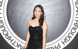 Chỉ chưa đầy 3 phút, cô gái 18 tuổi giải thích thuyết tương đối dễ hiểu đến mức trẻ em cũng học được, ẵm giải thưởng 250.000 USD