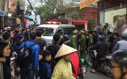 Tìm thấy thi thể Chủ tịch huyện Quốc Oai mất tích nhiều ngày