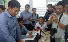 Chủ đầu tư BOT Ninh An đồng ý miễn phí xe loại 1 của 16 xã, phường