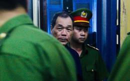 Chùm ảnh Trầm Bê mỏi mệt, Phạm Công Danh bật khóc ngày đầu xử đại án thiệt hại 6.000 tỷ