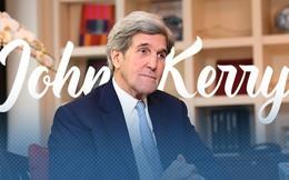 Cựu Ngoại trưởng Mỹ  John Kerry: Chúng tôi sẽ giúp các bạn có nhà máy điện mặt trời, điện gió, bởi người Việt!