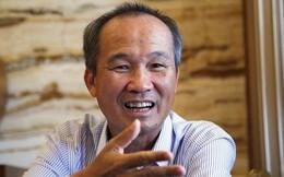 Ông Dương Công Minh: Sacombank về lâu dài còn phải xử lý dứt điểm sở hữu chéo, lãi dự thu