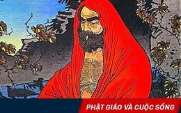"""Bồ Đề Đạt Ma chỉ nói một câu, người học trò """"thuộc làu sách Lão Tử"""" chợt bừng tỉnh cơn mê"""