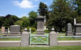 Đẹp như khu nghỉ dưỡng, nghĩa trang này là nơi an nghỉ của giới nhà giàu và những người quyền lực ở New York