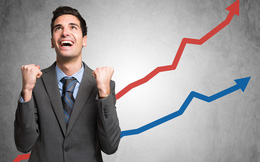 Khối ngoại tiếp tục mua ròng hơn 700 tỷ trên toàn thị trường, sắc xanh phủ kín 3 sàn trong ngày đầu tuần