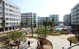 Hà Nội: Sẽ xây thêm 430 nghìn m2 nhà ở xã hội