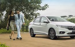 10 ôtô đắt khách nhất Việt Nam năm 2017