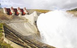 Thủy điện Gia Lai (GHC) vượt 45% kế hoạch lợi nhuận năm 2017