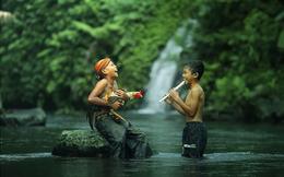 Điều gì là quan trọng nhất trong cuộc sống? Niềm vui hay nỗi buồn phụ thuộc vào tỷ lệ được mất mà bạn nhận được