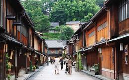 Đây là lí do Nhật Bản là đất nước xanh, sạch, đẹp nhất thế giới