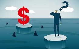 Vừa nhận thế chấp tài sản, vừa bằng cổ phần của doanh nghiệp, ngân hàng nhận rủi ro gấp đôi