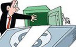 Bảo hiểm tiền gửi còn hơn 38 nghìn tỷ tiền nhàn rỗi tạm thời