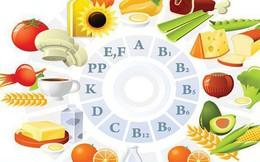 10 loại vitamin này tốt cho sức khỏe nhưng không phải ai cũng biết cách sử dụng chúng hàng ngày