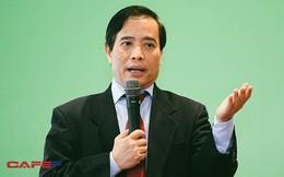 """PGS.TS Vũ Minh Khương: Những quốc gia phát triển thần kỳ như Singapore, Hàn Quốc đều xuất phát từ người đứng đầu """"khóc trước số phận của dân tộc"""""""