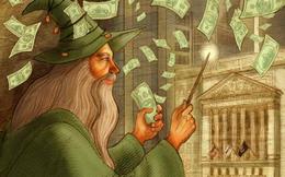 [Chọn sách cho nhà đầu tư]  6 quy tắc quan trọng trong đầu tư của Phù thủy chứng khoán - (Phần 1)