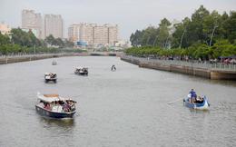 Ghi nhận lợi nhuận từ bán vốn tại Saigon Centre, Sowaco lãi đột biến 510 tỷ đồng năm 2017, gấp 8 lần cùng kỳ