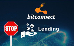 """Bitconnect """"sập sàn"""", còn cửa nào cho tiền ảo?"""