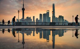 Thượng Hải là thành phố đầu tiên của Trung Quốc đạt GDP 3.000 tỷ NDT