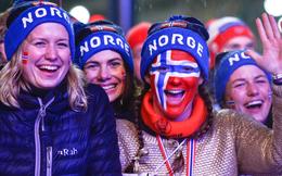 Đây là những điểm chung giữa Na Uy và các quốc gia hạnh phúc nhất trên thế giới: Tất cả đều có mức thuế cao