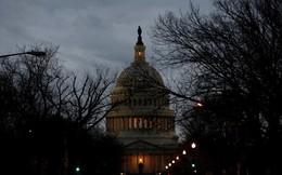Chính phủ Mỹ có tiền để hoạt động trở lại sau 3 ngày đóng cửa
