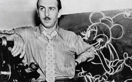 7 bài học cuộc sống từ ông vua giải trí Walt Disney: Thôi ảo tưởng, những giấc mơ cần rất nhiều tiền và muốn có tiền, đầu tiên hãy học cách bán hàng!