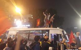 Phó Thủ tướng yêu cầu ngăn chặn đua xe, quá khích khi cổ vũ U23 Việt Nam