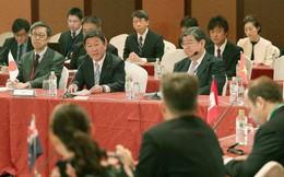 Đàm phán TPP mới đạt kết quả bất ngờ tại Nhật