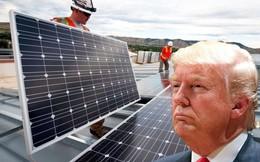 Việt Nam có bị ảnh hưởng khi Hoa Kỳ tăng thuế nhập khẩu với máy giặt và pin năng lượng mặt trời?