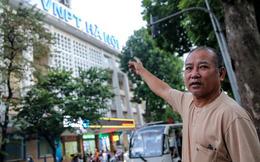 """Sở Văn hóa và Thể thao Hà nội sẽ kiến nghị phải """"trả lại tên"""" cho Bưu điện Hà Nội"""