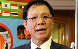 Sức khỏe của cựu Trung tướng Phan Văn Vĩnh đảm bảo tham gia phiên tòa ngày 12/11